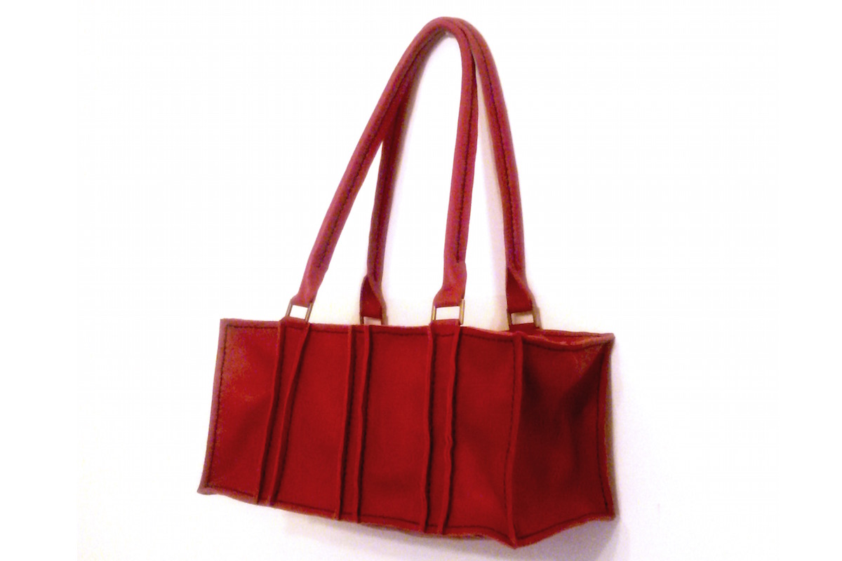 Righe-1 Rossa CR