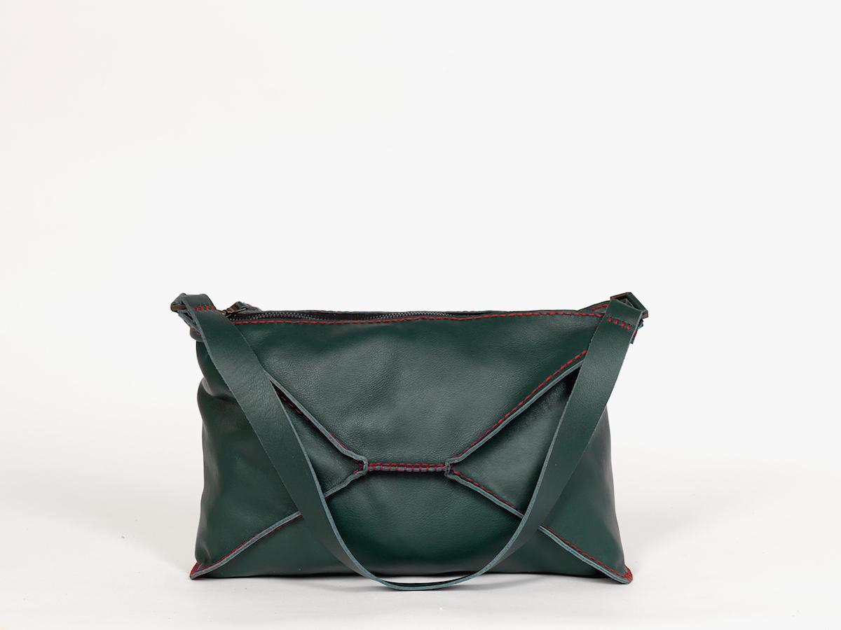 Xbag S Verde-1