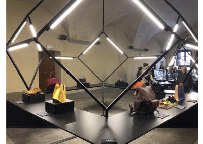 EXHIBITION : Firenze su misura Wunderkammer MIDA 2019