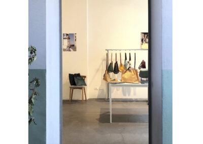 PROJECT: Bottega Temporanea a TENOHA Milano
